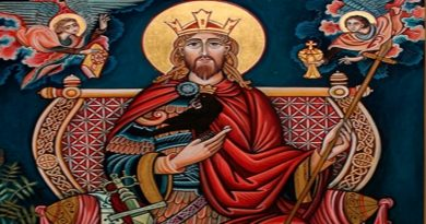 Dia de Santo Osvaldo de Nortúmbria