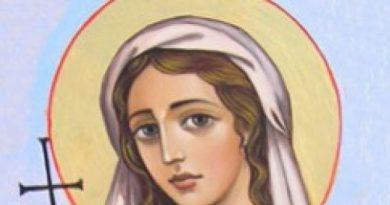Orações para Santa Lídia